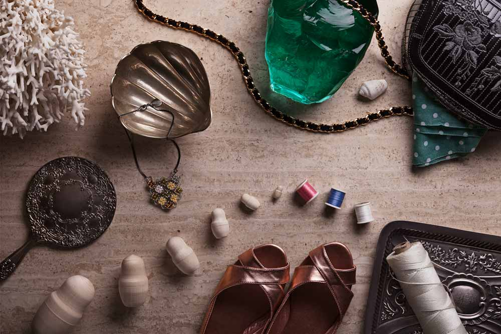 tiziano mario castelli, portfolio, photography, Roma, fashion, fluttuo, jewels, made once only, still life, nuance collection